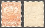 Newfoundland Scott 123 Mint VF (P14.1) (P)