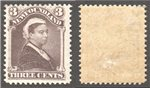 Newfoundland Scott 52 Mint VF (P)