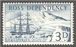 Ross Dependency Scott L1 Mint