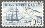 Ross Dependency Scott L1 Used