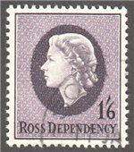 Ross Dependency Scott L4 Used