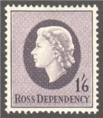 Ross Dependency Scott L4 Mint