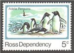 Ross Dependency Scott L15 Mint