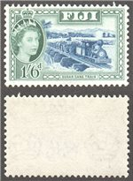 Fiji Scott 157 Mint (P)