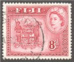 Fiji Scott 155 Used