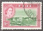 Fiji Scott 150 Used