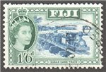 Fiji Scott 157 Used
