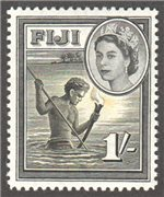 Fiji Scott 156 Mint