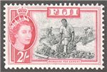 Fiji Scott 158 Mint
