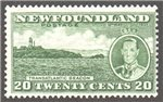 Newfoundland Scott 240b Mint F (P13.3)