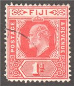 Fiji Scott 72 Used