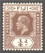 Fiji Scott 79 Mint