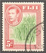 Fiji Scott 124 Used