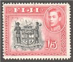 Fiji Scott 128 Used