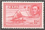 Fiji Scott 132a Mint