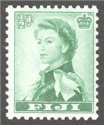 Fiji Scott 163 Mint