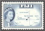 Fiji Scott 171 Mint