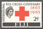 Fiji Scott 203 Mint