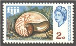 Fiji Scott 261 Mint