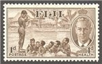 Fiji Scott B1 Mint