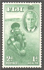 Fiji Scott B2 Mint