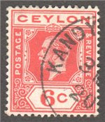 Ceylon Scott 204 Used