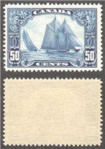 Canada Scott 158 Mint VF (P)