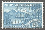 New Zealand Scott 74 Used