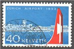 Switzerland Scott 344 Used