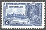 Newfoundland Scott 228 Mint F