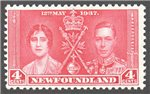 Newfoundland Scott 231 Mint F