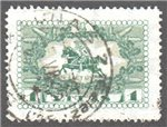 Lithuania Scott 223 Used