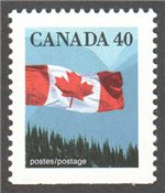 Canada Scott 1169as MNH