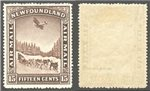 Newfoundland Scott C9i Mint VF (P14.1) (P)