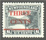 Newfoundland Scott 160 Mint VF (P14)