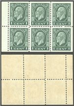 Canada Scott 195b MNH VF (P)