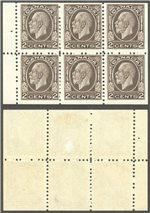 Canada Scott 196b Mint F (P)