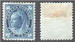 Canada Scott 70 Mint VF (P)