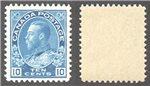 Canada Scott 117a MNH VF (P)