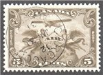 Canada Scott C1 Used VF