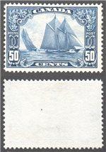 Canada Scott 158 MNG F (P)