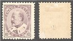 Canada Scott 93i Mint F (P)