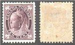 Canada Scott 73 Mint VF (P)
