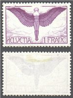 Switzerland Scott C12 Mint (P)