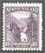 Newfoundland Scott 139 Mint F (P13.7x14)