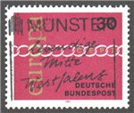Germany Scott 1065 Used