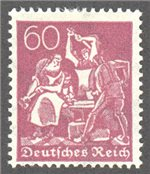 Germany Scott 168 Mint