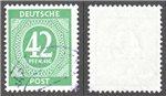 Germany Scott 549 Used (P)