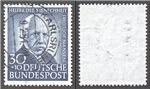 Germany Scott B337 Used (P)