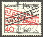 Germany Scott 1103 Used